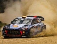 Mikkelsen grabs early Rally Australia lead