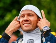 Ogier opts to defend WRC title with M-Sport