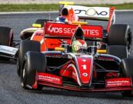 Formula V8 3.5 cancels 2018 season