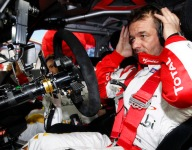 Loeb to make three WRC starts in 2018 with Citroen