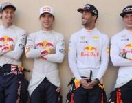 BUXTON: The Twelve Days of F1-mas