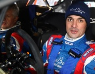 M-Sport adds Bouffier for Monte Carlo, Corsica WRC