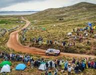 Sainz takes second Dakar stage win; Peterhansel suffers setback