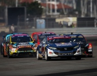 Continental Tires to be exclusive tire provider for Red Bull GRC