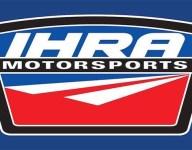 IHRA contingency program partners onboard for 2018