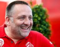 Matton appointed FIA rally director