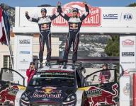 Fifth straight WRC Monte win for Ogier, Ingrassia