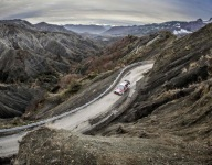 Spin cuts into Ogier's Monte lead