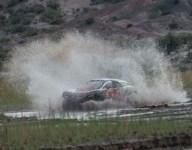 Sainz plays it safe as weather wipes out Dakar bike, quad stages