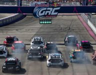 GRC to conclude season at Lydden Hill, UK