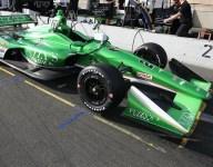 Ed Carpenter Racing reveals 2018 paint schemes