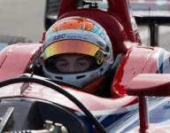 IndyCar Phoenix test to be live streamed