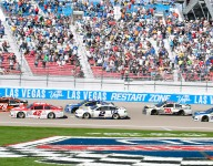 Racing on TV, March 2-4