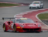 Racing on TV, March 30-April 1
