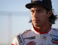 Alberico joins Pelfrey's Indy Lights outfit for St. Pete