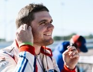 Daly confirmed for Indy 500 in Coyne-Burns entry