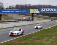 New-look Skip Barber Racing School completes first event