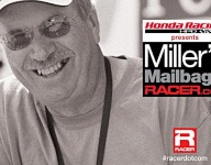 Robin Miller's Mailbag for May 16, presented by Honda Racing / HPD