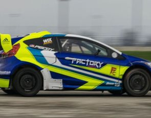 PeCoy joins DRR for GRC Gold