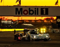 Racing on TV, March 16-18