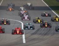 Hamilton: Mercedes second or third fastest team