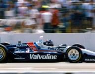 Rear View: Long Beach IndyCar 1993