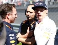 Horner sure Verstappen will learn from his mistakes