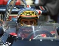 Podcast: David Hobbs on 'Hobbo: Motor Racer, Motor Mouth'