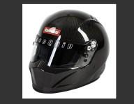 RaceQuip VESTA15 carbon fiber helmet