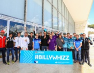Monger, Vergne, Formula E to hold karting benefit for FIA Disability Commission