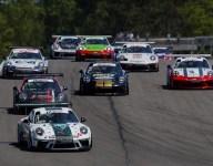 De Angelis gets first Porsche GT3 Cup Challenge USA win at Barber