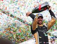 Vergne wins hometown Paris E-Prix in wild finish