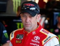 Kenseth to return for select Cup races in Roush Fenway No. 6 - report