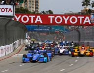 Racing on TV, April 12-16