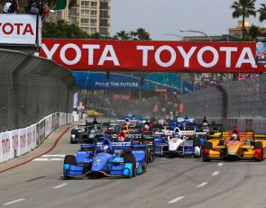 Racing on TV, April 12-16