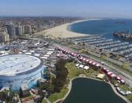IndyCar Long Beach Saturday video stream