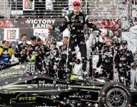Racing on TV, April 20-22