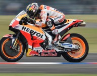 Pedrosa cleared to return for MotoGP at COTA