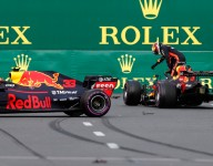 Red Bull drivers don't want team orders despite intra-team crash