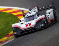 Podcast: Inside Porsche's 919 Hybrid Spa record run