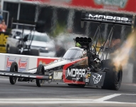 NHRA cancels Maple Grove Nationals