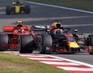 Horner warns Ricciardo off Ferrari switch