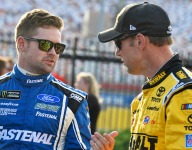 Stenhouse calls Kenseth's return a win-win situation