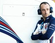 Lowe keen for Kubica's feedback ahead of FP1 return