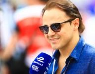 Felipe Massa returning to racing in Formula E with Venturi