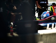 Hinchcliffe credits Wickens for SPM upswing