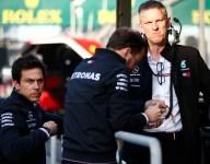 Wolff labels 'disturbing' FIA naming of team members over Ferrari ERS inquiry