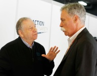 Unfair to fans to wait for 2021 regulation changes - Todt