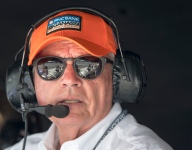 Podcast: The Day at Indy, May 25, with Mike Hull
