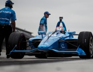 IndyCar's Belli reflects on 2018 aero makeover
